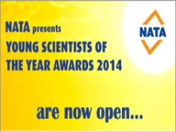 Young Scientists of the year awards