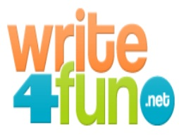Writing4Fum winners announced.