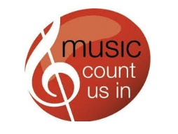 Music Count us In