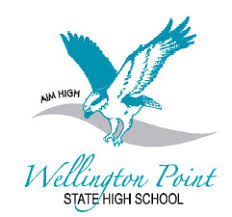Wellington Point SHS Arts Workshop